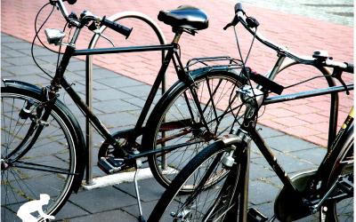 Evita que te roben la bicicleta