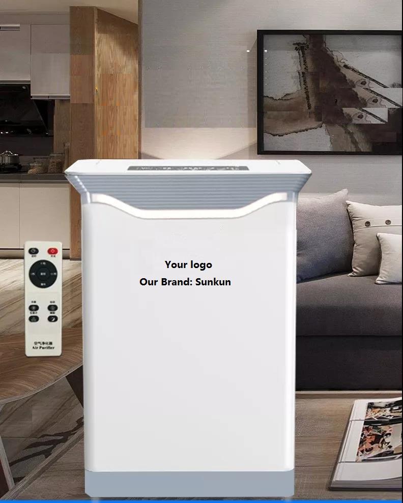 Esterilizador de aire SKAP 4 UVC
