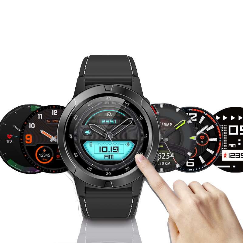 smart watches lemonda by alpaes