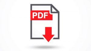 Catálogo DORS PSE series